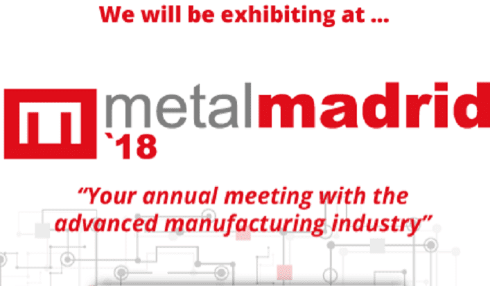 MetalMadrid 2018: Una ventana a la innovación