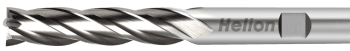 End Mill HSS M42 DIN 844L N Z4 Long