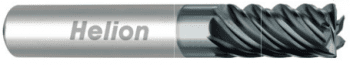 Solid Carbide Superfinishing Z6 · 40°/42°