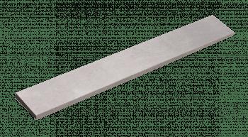 Cuchilla bitrapezoidal L-2