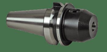MAS/BT403 Weldon Toolholder DIN 6359 BT50 for end mills DIN 1835-B