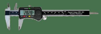 Calibre Pie de Rey digital con salida de datos 150 mm