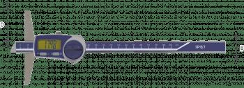 Calibre Pie de Rey digital de profundidad IP67 200 mm