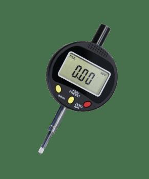 Reloj comparador digital con recorrido de 12.5mm x 0.01 mm