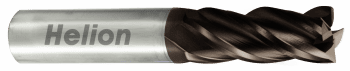Solid Carbide End Mill Z4