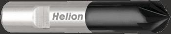 Solid Carbide Deburring Tool 90º