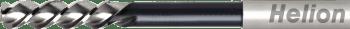 Escariador de máquina HSS-E DIN 212-E GAMMON Tol. H7