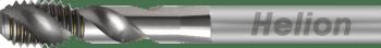 Macho de máquina especial aluminio HSS-E