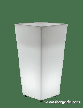 Macetero Melisa Light 30 (26X26X58)