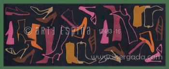 Alfombra Walking (64x168)