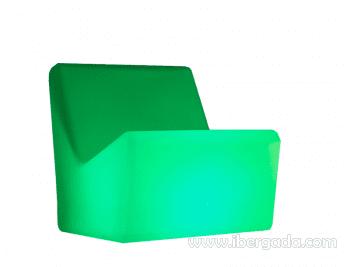 Sillón Tarida Sit Light (77x59x66)