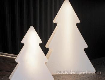 Arbol de Luz Pinus 160 (LED Tube) - 3