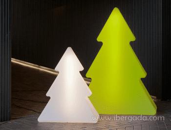 Arbol de Luz Pinus 160 (LED Tube) - 7