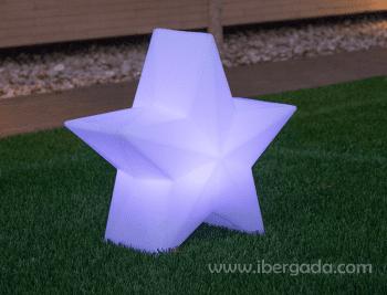 Estrella con luz Nova 45 - 4
