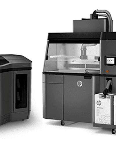 impresora 3D HP JET FUSION