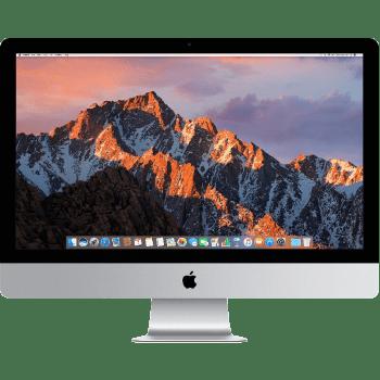 Reparar iMac