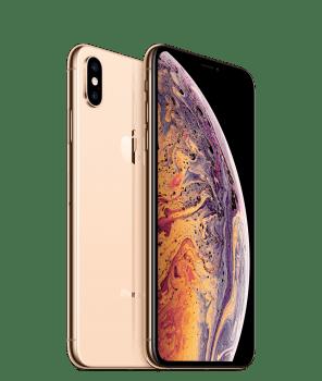APPLE IPHONE XS MAX 512GB ORO - 2