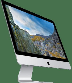 Reparar iMac año 2012-2016
