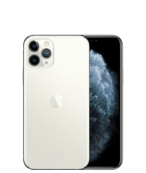 APPLE IPHONE 11 PRO 64GB SILVER - MWC32QL/A