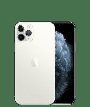 APPLE IPHONE 11 PRO 512GB SILVER - MWCE2QL/A