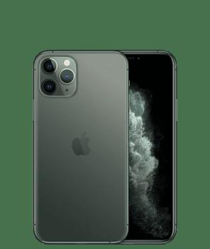 APPLE IPHONE 11 PRO 64GB MIDNIGHT GREEN  - MWC62QL/A