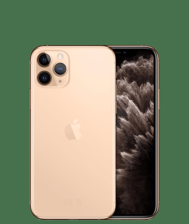 APPLE IPHONE 11 PRO MAX 256GB ORO - MWHL2QL/A -