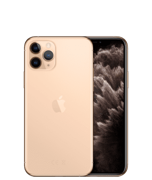 APPLE IPHONE 11 PRO MAX 256GB ORO - MWHL2QL/A