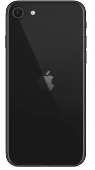 APPLE IPHONE SE 2020 64GB NEGRO - 2