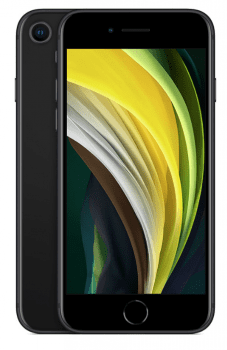 APPLE IPHONE SE 2020 128GB NEGRO - 4