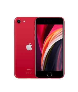 APPLE IPHONE SE 2020 128GB ROJO (Product Red) - 1