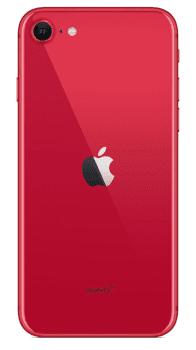 APPLE IPHONE SE 2020 128GB ROJO (Product Red) - 3
