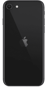 APPLE IPHONE SE 2020 256GB NEGRO - 2