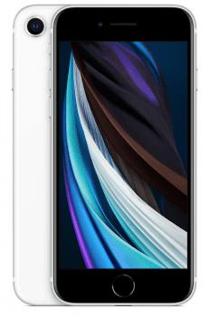 APPLE IPHONE SE 2020 256GB BLANCO - 3