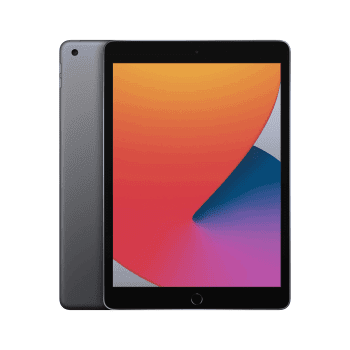 APPLE IPAD 10.2 2020 8TH WIFI 32GB GRIS ESPACIAL - 2