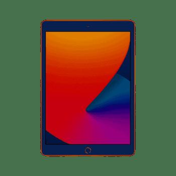 APPLE IPAD 10.2 2020 8TH WIFI CELULAR 32GB ORO - 1
