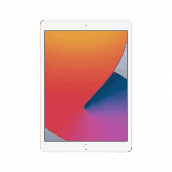 APPLE IPAD 10.2 2020 8TH WIFI CELULAR 32GB ORO - 2