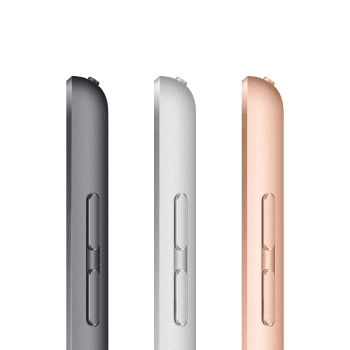 APPLE IPAD 10.2 2020 8TH WIFI CELULAR 32GB ORO - 4