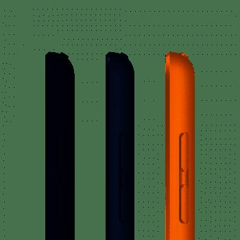 APPLE IPAD 10.2 2020 8TH WIFI CELULAR 32GB PLATA - 3