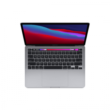 APPLE MACBOOK PRO M1 8CORE/8GB/256GB GRIS - 1