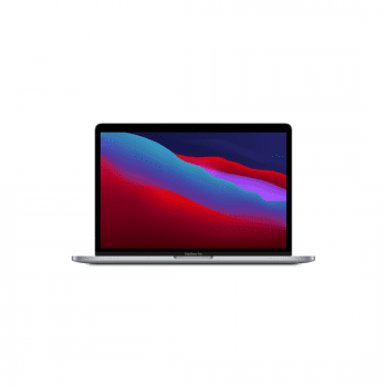 APPLE MACBOOK PRO M1 8CORE/8GB/256GB GRIS - 3