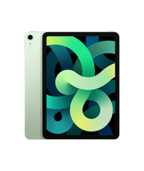 IPAD AIR 2020 10.9 WIFI 64GB VERDE