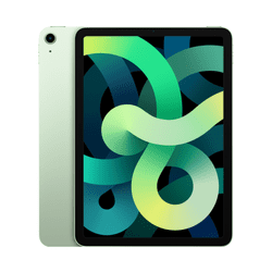 IPAD AIR 2020 10.9 WIFI 64GB VERDE - 1