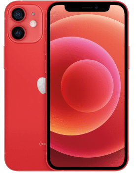 APPLE IPHONE 12 MINI 128GB (Product) RED - 2