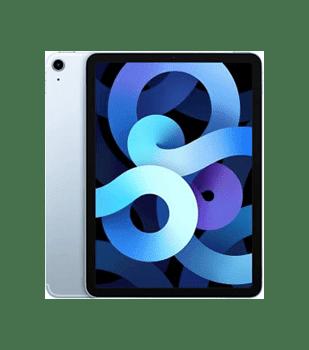 IPAD AIR 2020 10.9 WIFI 64GB AZUL