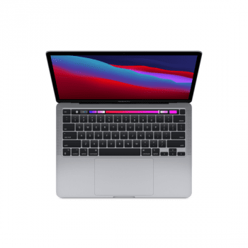APPLE MACBOOK PRO M1 8CORE/8GB/512GB GRIS - 1