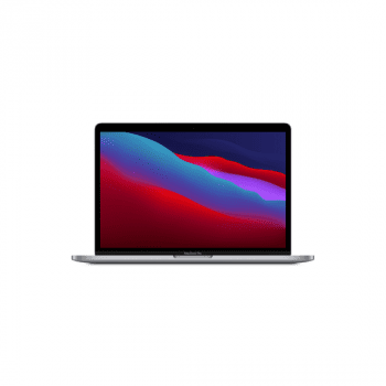 APPLE MACBOOK PRO M1 8CORE/8GB/512GB GRIS - 3