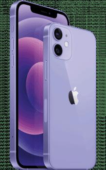APPLE IPHONE 12 MINI 64GB PURPLE - 2