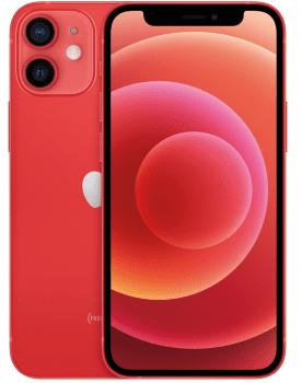 APPLE IPHONE 12 MINI 256GB (Product) RED - 2