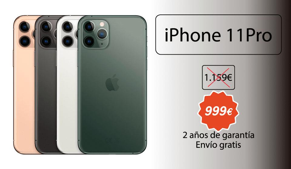 anunci_iphone11pro999€