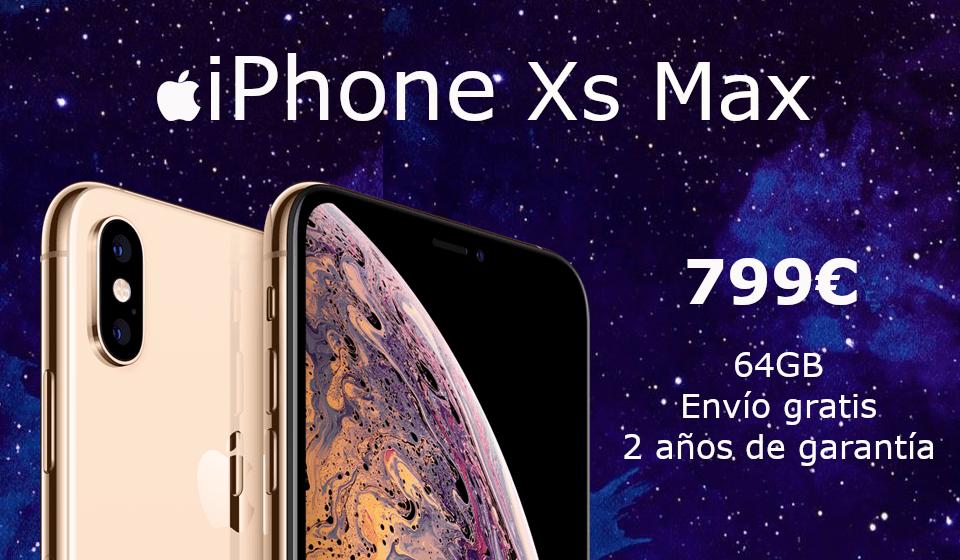anunci_iPhoneXS_Max